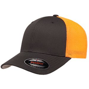 Flexfit 6511 Adult 6-Panel Trucker Cap Thumbnail