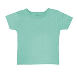 3401 Rabbit Skins Infant Cotton Jersey T-Shirt Thumbnail