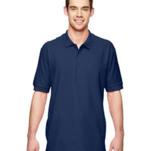 G828 Gildan Adult Premium Cotton® Adult 6.6 oz. Double Piqué Polo Thumbnail