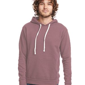 9303 Next Level Unisex Pullover Hood Thumbnail
